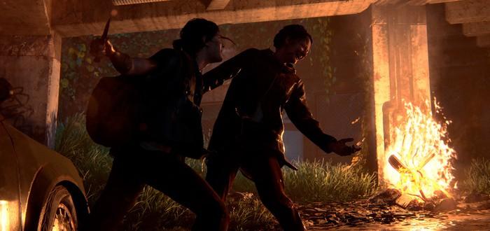 Второй выпуск Inside The Last of Us Part II посвящен геймплею