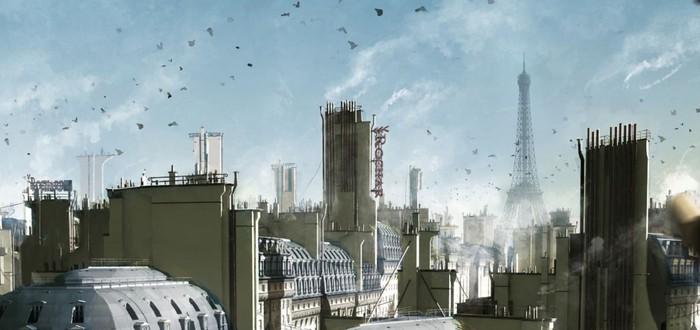 Короткий фрагмент геймплея отмененной The Crossing от Arkane