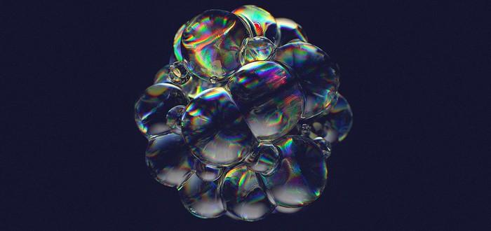 Ученые NASA нашли частицы в поддержку теории параллельных вселенных