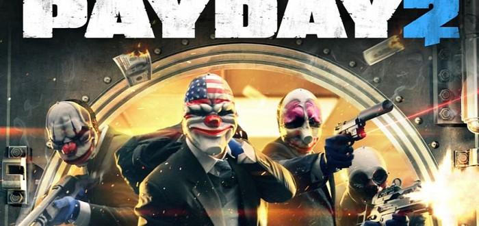 Что такое Payday 2 ?