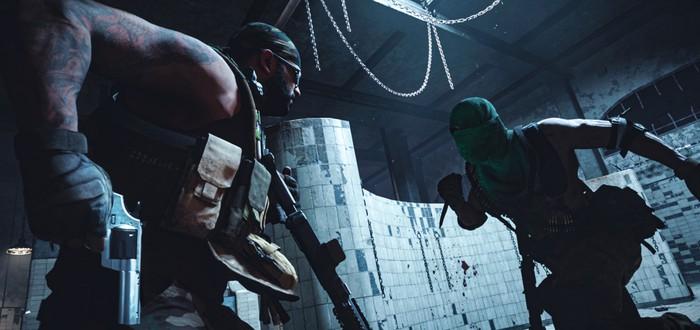 ГУЛАГ в Call of Duty: Warzone обзавелся новыми видами оружия — сообщество недовольно