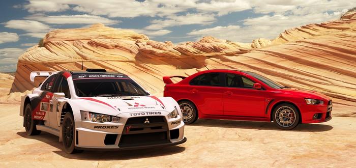 Next Level Racing призналась, что лого Gran Turismo 7 было ошибкой