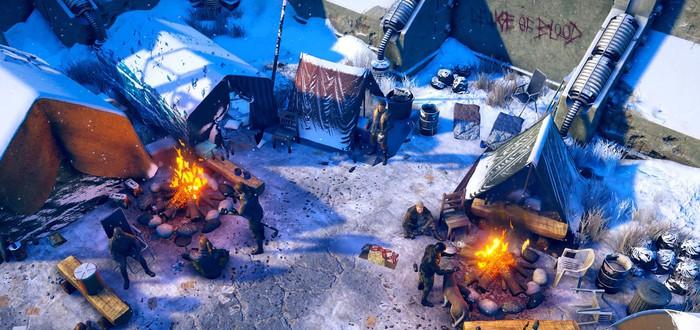 Сюжет и персонажи в новом дневнике разработчиков Wasteland 3