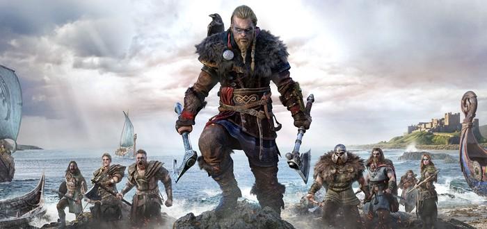 Креативный директор Assassin's Creed Valhalla подробнее рассказал о рэп-баттлах викингов