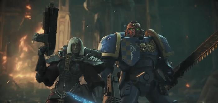 Games Workshop анонсировала девятое издание правил Warhammer 40K