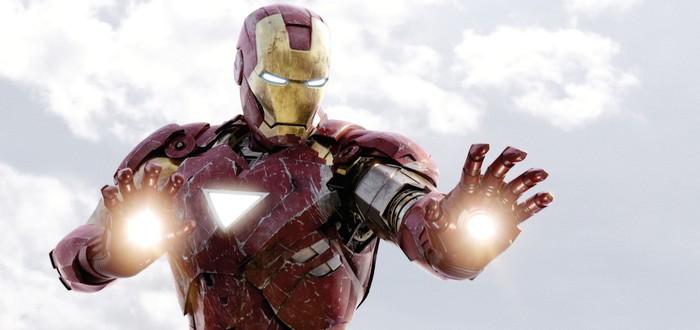 Ютуберы сделали перчатку Железного человека с плазменным резаком