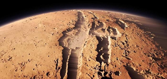 NASA предлагает оплачиваемую изоляцию на искусственном Марсе на восемь месяцев