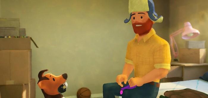 Pixar выпустила короткометражку с главным героем геем
