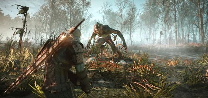Набор из 20 модов для The Witcher 3 сделает игру похожей на демо с E3 2014