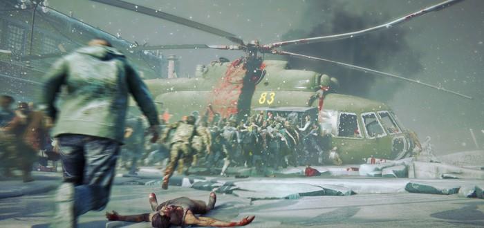 У Saber Interactive большие планы на развитие World War Z