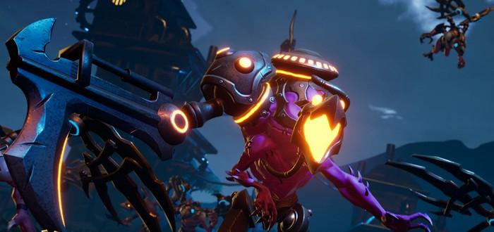 Разработчики Torchlight 3 раскроют планы на игру в эту пятницу