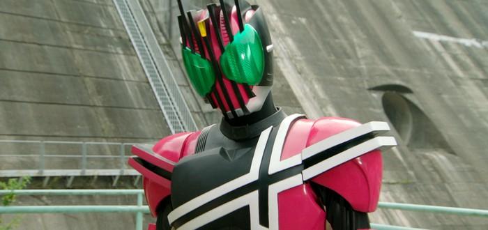 Посмотрите на безумные костюмы и броню из японских сериалов и фильмов