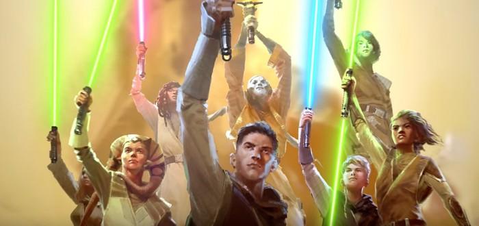"""Lucasfilm отложила запуск инициативы """"Звездные Войны: Расцвет Республики"""" из-за коронавируса"""