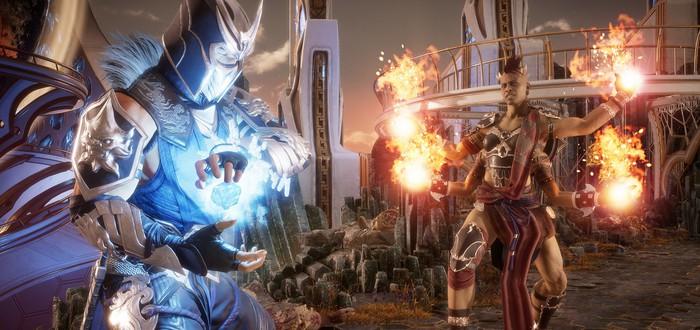 Танцующий Робокоп, улыбающийся Терминатор и Саб-Зиро с мороженым в дружеских добиваниях Mortal Kombat 11