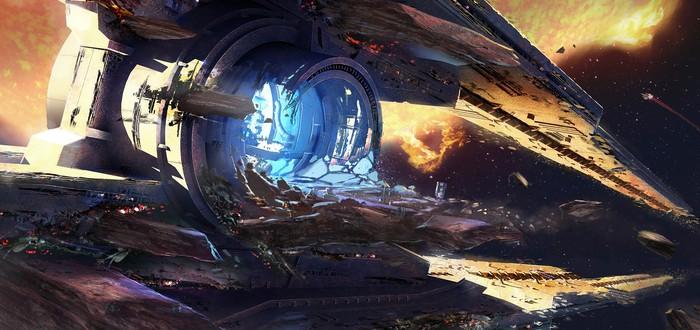 """В Destiny 2 обнаружили """"Всемогущего"""" — супероружие Кабал"""