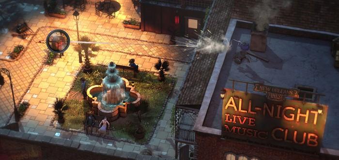 Вышло демо Desperados 3 от разработчиков Shadow Tactics