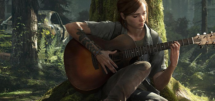 По серии The Last of Us будет выходить подкаст