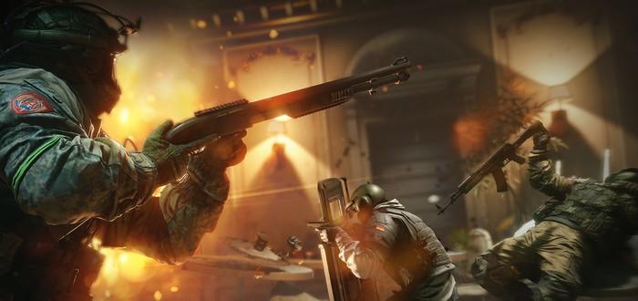 Разработчики Rainbow Six Siege рассказали о приоритетных проблемах шутера