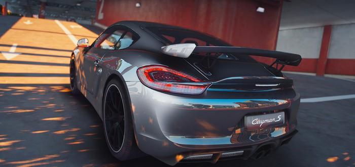 20 минут геймплея GTA 5 с модом NaturalVision Evolved — в 4K и 60 fps