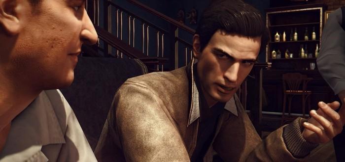 Разработчики Mafia II: Definitive Edition слышат игроков и работают над исправлениями