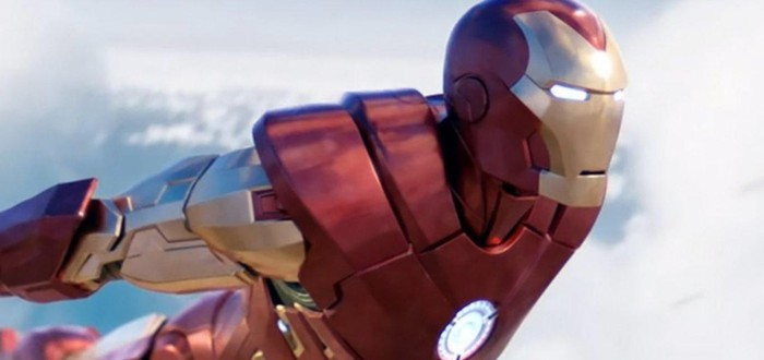 Iron Man VR ушла на золото