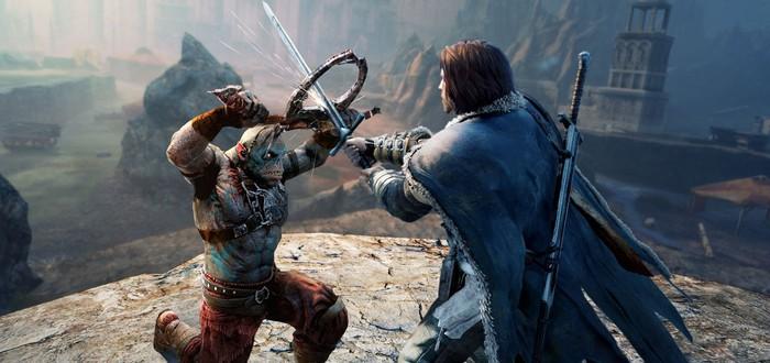 На Xbox One стартовала распродажа экшенов