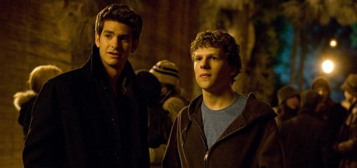 """Квентин Тарантино считает """"Социальную сеть"""" лучшим фильмом десятилетия"""