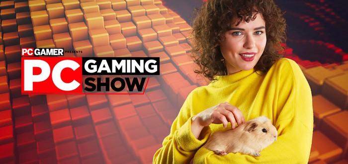 Любимцы PC-геймеров Фрэнки Уорд и Шон Плотт проведут PC Gaming Show 2020