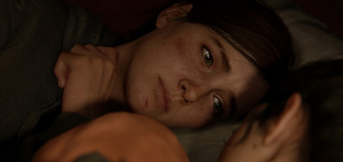 Слух: The Last of Us 2 весит 93 ГБ