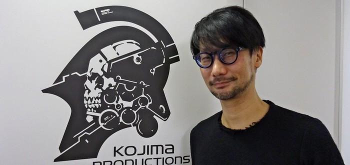 Кодзима уже работает над следующей игрой, продажи Death Stranding покрыли разработку