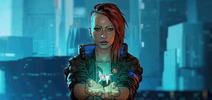 Захват движений для Cyberpunk 2077 позади, CDPR занимается багами и полировкой