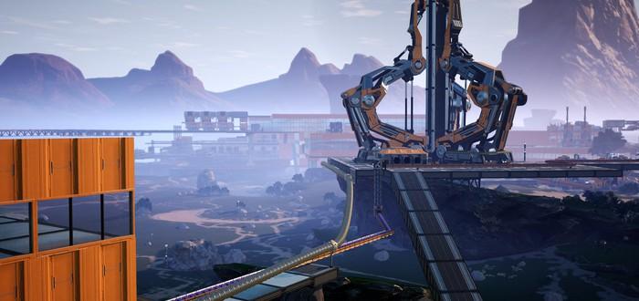 Satisfactory выйдет в Steam в начале июня