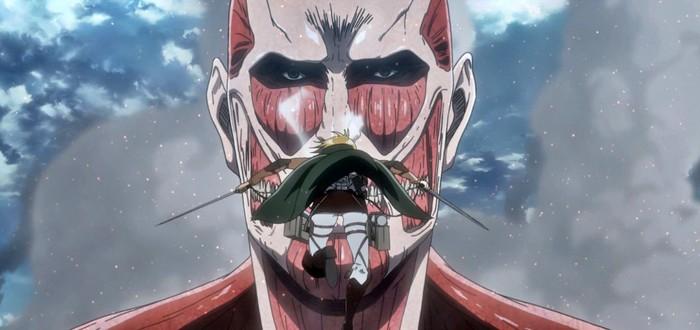 """Трейлер четвертого сезона """"Атаки титанов"""", за аниме теперь отвечает другая студия"""