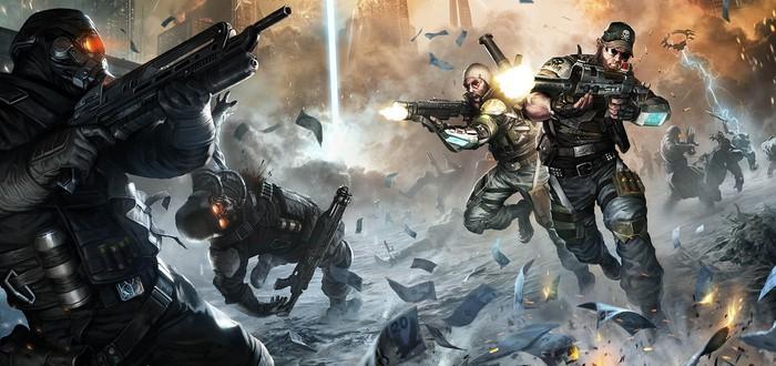 Sony без предупреждения отключила серверы шутера Killzone: Mercenary