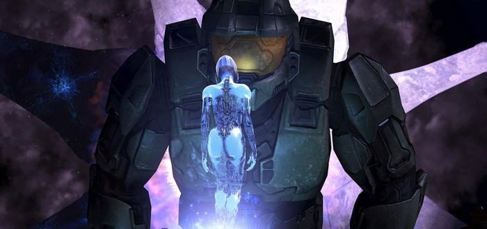 Пять миссий, два режима и масса карт — что будет доступно в открытой бете Halo 3