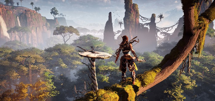 Сотрудники Guerrilla Games намекали на анонс сиквела Horizon: Zero Dawn на ивенте Sony