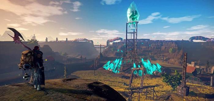 Первое дополнение для хардкорной RPG Outward выйдет в июне