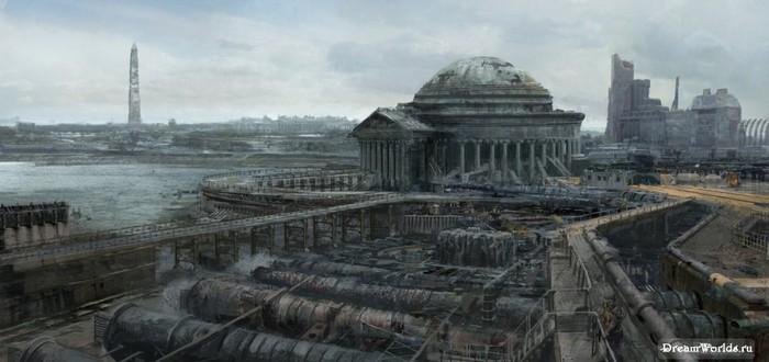 Fallout 4. Obsidian заинтересована в новом Fallout