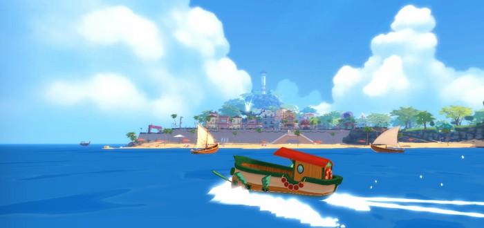 Яркое приключение Summer in Mara получило бесплатный пролог в Steam