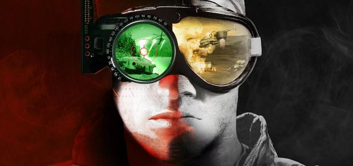 EA опубликовала исходный код ремастеров Command & Conquer: Tiberian Dawn и Red Alert