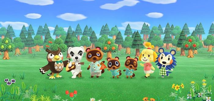 Энтузиаст представил, как могли бы выглядеть места из Animal Crossing в реальности