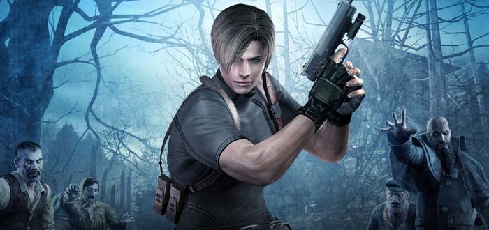 Синдзи Миками поддерживает ремейки Resident Evil до тех пор, пока они остаются качественными