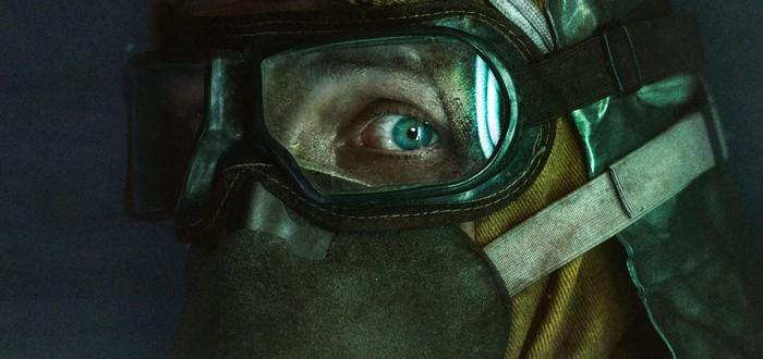 """""""Чернобыль"""" номинирован на 14 наград BAFTA TV"""