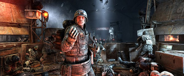 Релиз DLC Metro: Last Light – Faction + трейлер