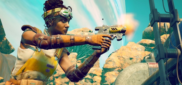 Digital Foundry о Switch-версии The Outer Worlds: Не каждую игру нужно портировать