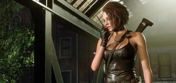 Серия Resident Evil участвует в распродаже Steam — скидки до 87%