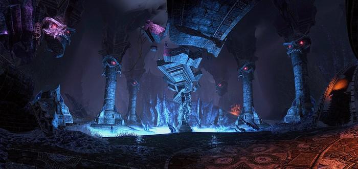 Гайд The Elder Scrolls Online — как работает чемпионская система