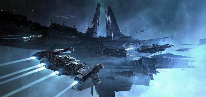 Патч EVE Online позволил космическим пиратам присвоить предметы ценностью в десятки тысяч долларов