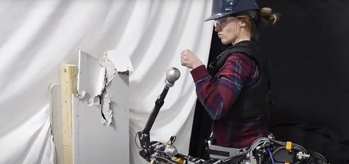 Инженеры создали роботизированную руку в стиле доктора Осьминога