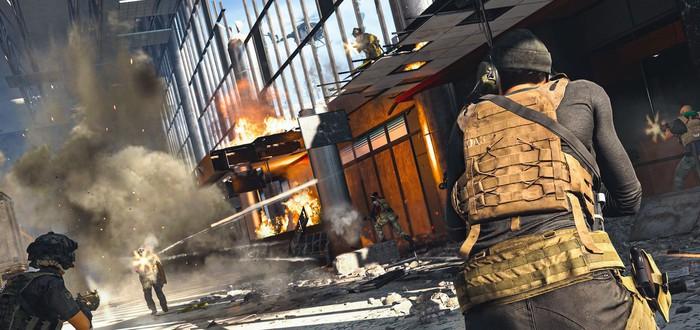 Слух: Новый сезон Call of Duty: Modern Warfare начнется 11 июня